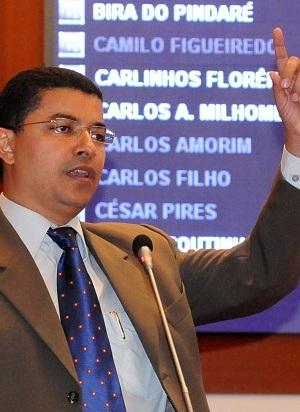 Deputado Bira do Pindaré